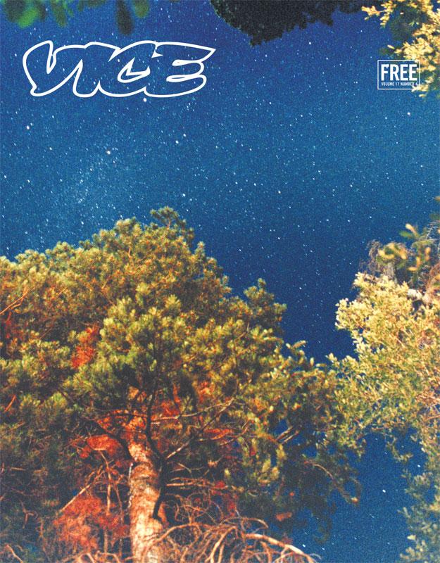 časopis VICE